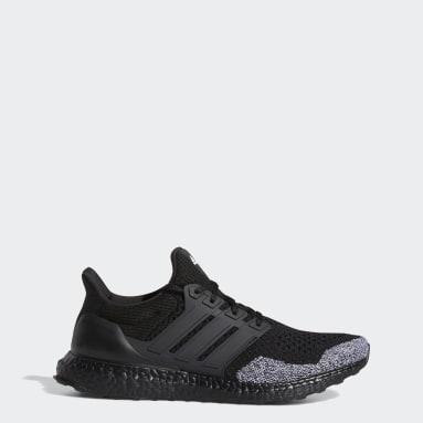 Running Black Ultraboost 1.0 DNA Shoes