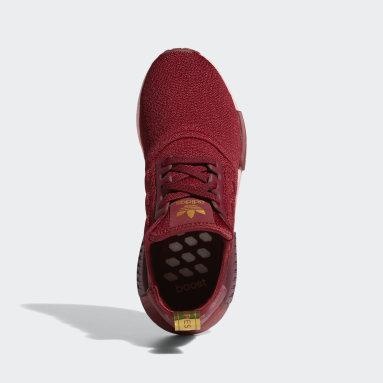 Women's Originals Pink NMD_R1 Shoes