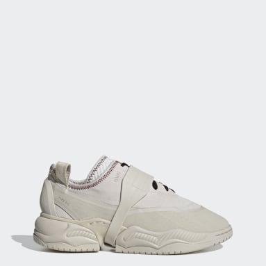 Chaussure Type O-1 blanc Hommes Originals