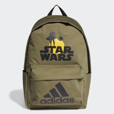 Sportswear Green Star Wars Backpack