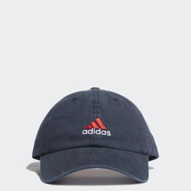 Soccer Blue FC Bayern Dad Hat