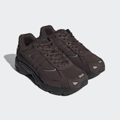 Originals Brown Response CL Shoes