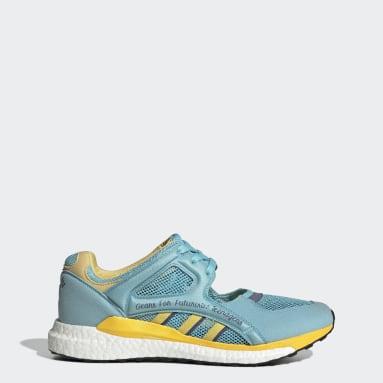 Men Originals Blue EQT Racing HM Shoes