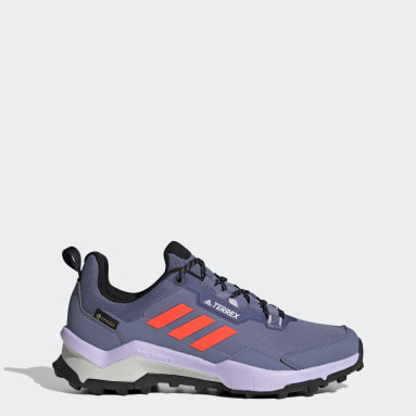 Chaussure de randonnée Terrex AX4 GORE-TEX Violet Femmes TERREX