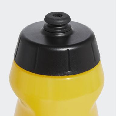 Gourde LEGO® jaune Enfants Entraînement