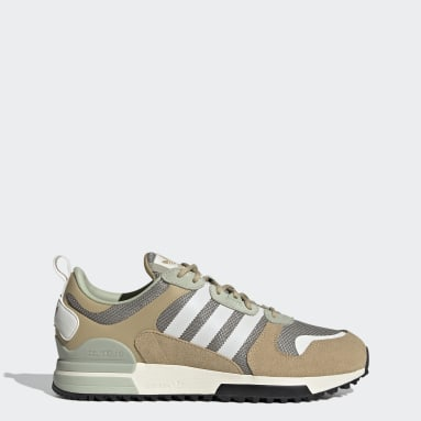 ZX 700 HD Shoes Beżowy