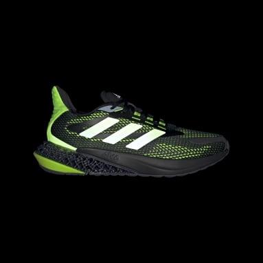 Scarpe adidas 4DFWD Pulse Nero Running