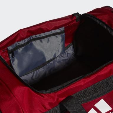 Training Red Defender Duffel Bag Medium