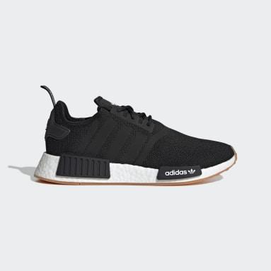 Originals Black NMD_R1 Primeblue Shoes