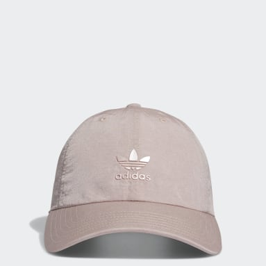 Women's Originals Pink Shine Strap-Back Hat