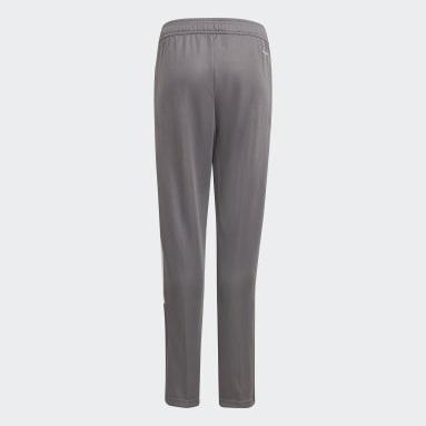 Pantalon de survêtement Tiro 21 gris Adolescents Soccer
