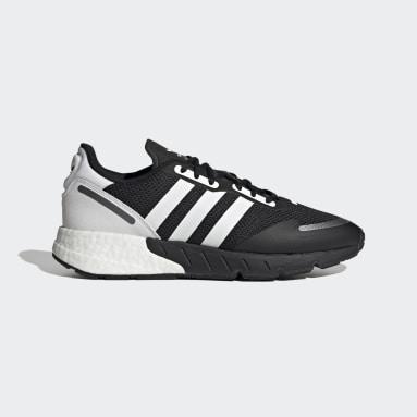 Originals Siyah ZX 1K Boost Ayakkabı