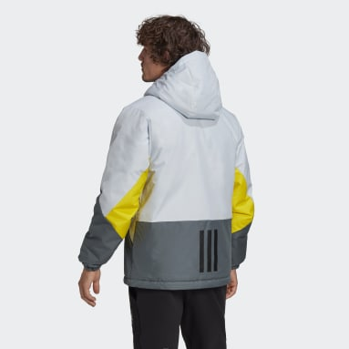 Giacca Back to Sport Insulated Blu Uomo City Outdoor