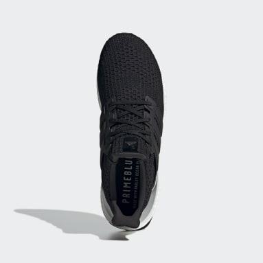 Zapatillas Ultraboost 4.0 DNA Negro Hombre Running