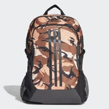 Lifestyle Orange Power 5 Backpack