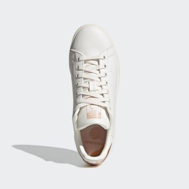 Zapatilla Stan Smith Blanco Mujer Originals