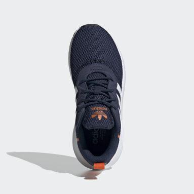 Kids Originals Blue X_PLR S Shoes