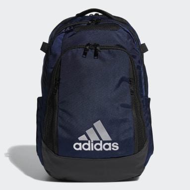 Baseball Blue 5-Star Team Backpack