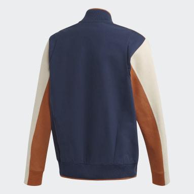 Giacca VRCT Blu Ragazzo Sportswear