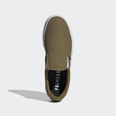 Chaussure Kurin Marron Marche