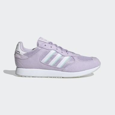 Women Originals Purple Special 21 Shoes