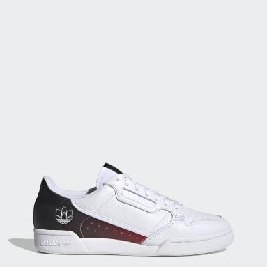 Zapatilla Continental 80 Blanco Hombre Originals