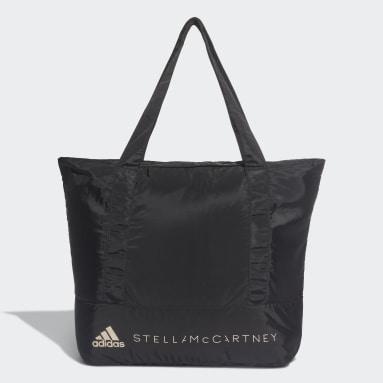 Tote bag adidas by Stella McCartney Noir Femmes adidas by Stella McCartney