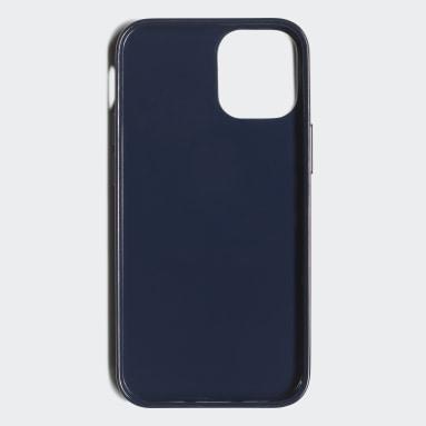 Coque Molded AOP iPhone 2020 5.4 Bleu Originals