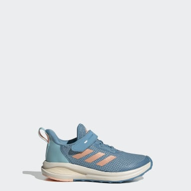 FortaRun Shoes Niebieski