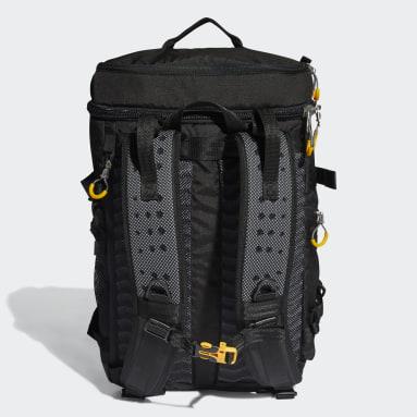 adidas Adventure Top Loader Bag Czerń