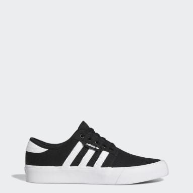 Men Originals Black Seeley XT Shoes