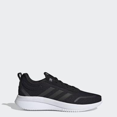 Running Black Lite Racer Rebold Shoes