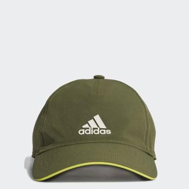 Field Hockey Green AEROREADY Baseball Cap