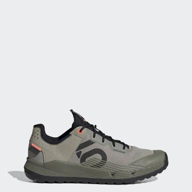 Chaussure de VTT Five Ten Trailcross LT Gris Five Ten