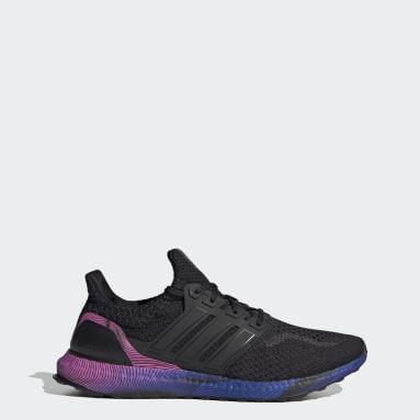 วิ่ง สีดำ รองเท้า Ultraboost DNA