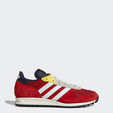Chaussures rouges pour homme | adidas FR