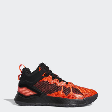 Basketball Black D Rose Son of Chi Shoes