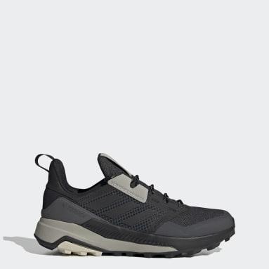 Men's TERREX Black Terrex Trailmaker Hiking Shoes