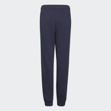 Pantaloni adidas x Disney Pixar Monsters, Inc. Blu Ragazzo Sportswear