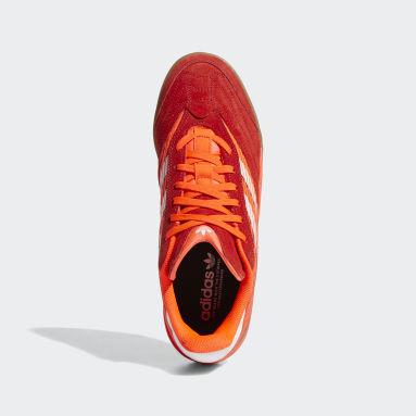 Scarpe Copa Nationale Arancione Originals