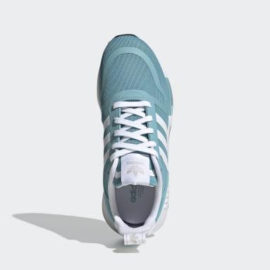 Women's Originals Green Multix Shoes