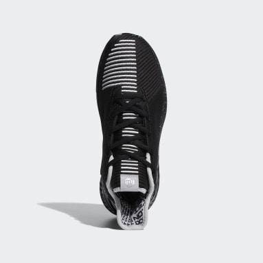 Men's Basketball Black D Rose 9 Shoes