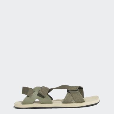 Men TERREX Green Avior 2.0 Sandals