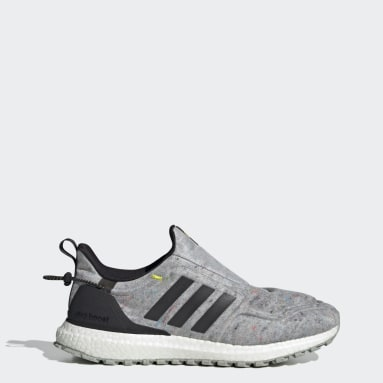 Chaussure Ultraboost COLD.RDY Lab Blanc Hommes Running