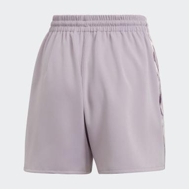 Shorts Daniëlle Cathari Violeta Mujer Originals