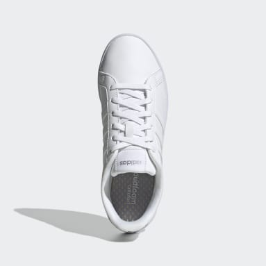 Zapatillas Courtpoint Blanco Mujer Diseño Deportivo