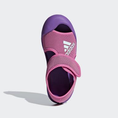 Çocuklar Yüzme Pembe AltaVenture Ayakkabı