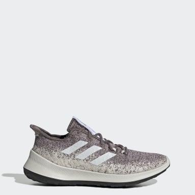 Women's Running Purple Sensebounce+ Shoes