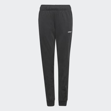 Děti Originals černá Sportovní kalhoty Adicolor