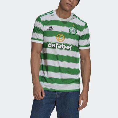 Camiseta primera equipación Celtic FC 21/22 Blanco Fútbol